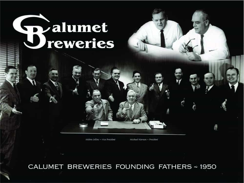 Cal Brew Founders Image